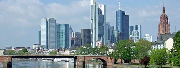 Removals to Frankfurt- Removals to Germany from UK