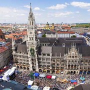 Removals to MUNICH- Removals to Germany from UK