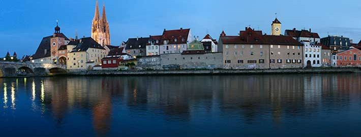Removals to REGENSBURG- Removals to Germany from UK