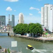 Removals to Rotterdam - Removals to Holland from UK