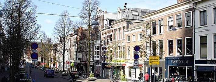 Removals to the Hague  - Removals to Holland from UK