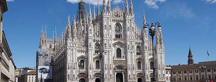 Removals to Milan- Removals to Italy from UK