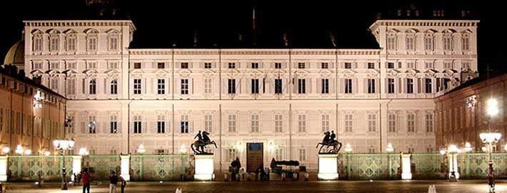 Removals to Turin- Removals to Italy from UK