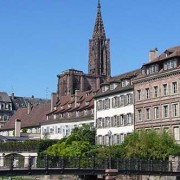 Removals to France - Removals to Alsace - Removals Companies London UK