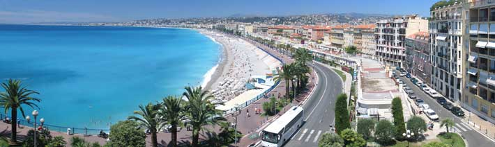 Removals to France - Removals to Provence Alpes Cote d'Azur - Removals Companies London UK