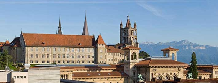 Removals to Lausanne- Removals to Switzerland from London UK
