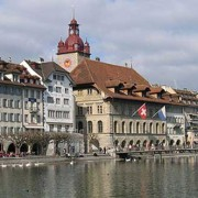 Removals to Lucerne - Removals to Switzerland from London UK