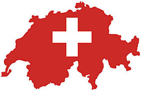 Removals to switzerlandfrom London - Move to switzerland