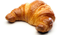 Croissant - Removals to France - Moving to Paris