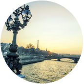 Croissant - Removals to France - Moving to Paris from UK