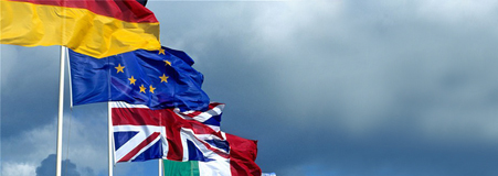 European Removals Company in London UK - Move to France, Move to Germany, Move to Netherlands, Move to Switzerland