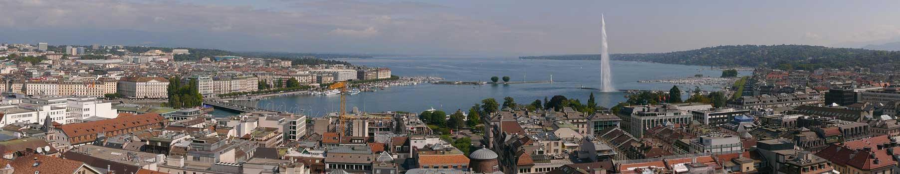 Removals to Geneva - Removals to Switzerland
