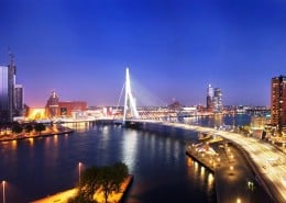 Discount Removals to Rotterdam - Discount Removals to Holland