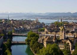 Discount Removals to Zurich- Discount Removals to Switzerland